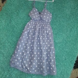 3/$12 Sun dress